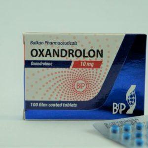 Oxandrolon Anavar Balkan Pharmaceuticals