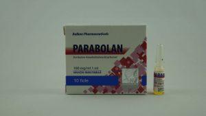 Parabolna Balkna Pharmaceuticals - kup w sklepie online