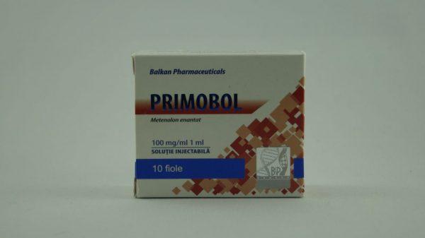 Primobolan Balkan - kup w sklepie online