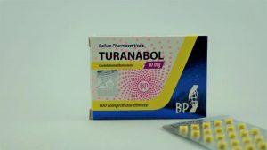 Turanabol, Turinabol Balkan - kup online w sklepie
